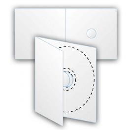 Carátulas DVD con Botón