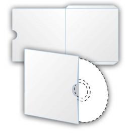 Carátulas DVD con Solapas