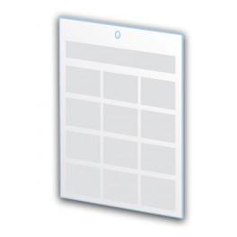 Calendarios Pared Tipo Lamina
