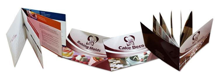 imprimimos folletos publicitarios imprenta palencia