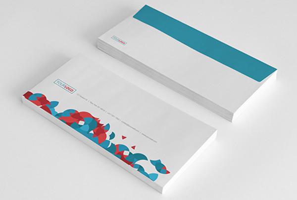 imprenta sobres personalizados valladolid